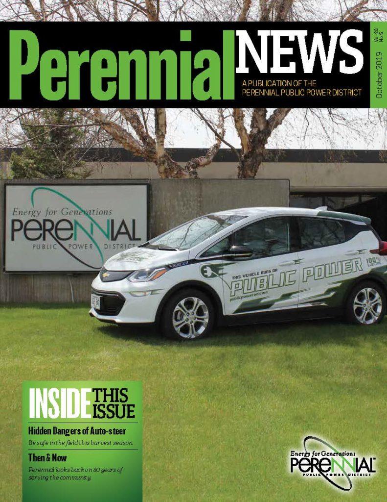 Perennial News October 2019