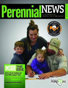 Perennial News Volume 20 Number 4 August 2019